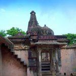 Ranthambhore Entrance