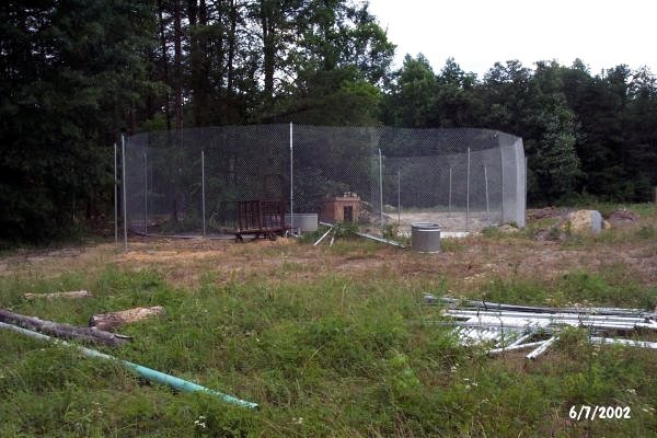 Tigra's Habitat Construction Photo 7