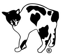 Zoe the Cat Logo 200