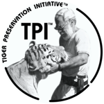 Tiger Preswervation Initiative Logo