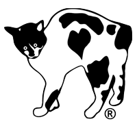 Zoe the Cat Logo 200