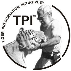 Tiger Preservation Initiatives