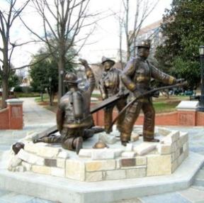 Fallen Firefighter Memorial